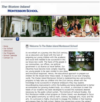 Staten Island Montessori School
