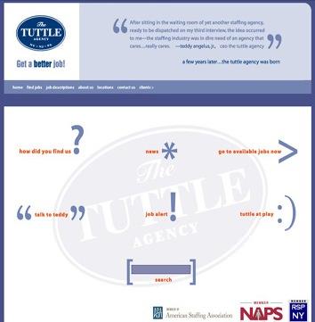 The Tuttle Agency, Inc.