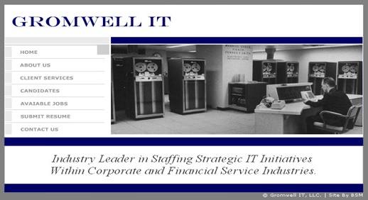 Gromwell IT, LLC.