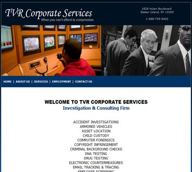 TVR Corporate Services
