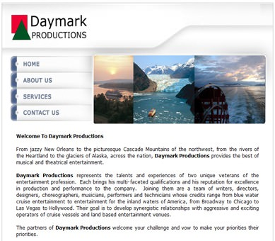 Daymark Entertainment, LLC.