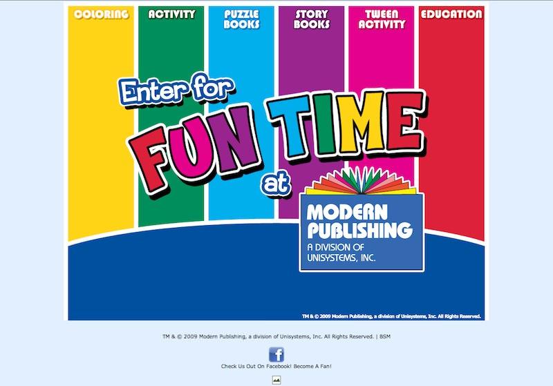 Modern Publishing