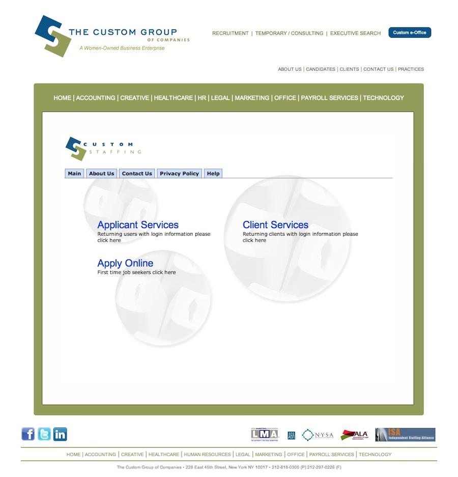The Custom Group of Companies