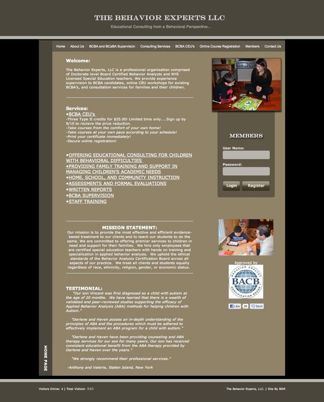 Brainscanmedia inc a web solutions company colorado web portfolio 1betcityfo Images