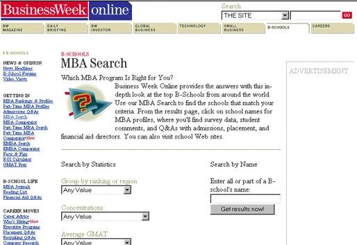 BusinessWeek Online
