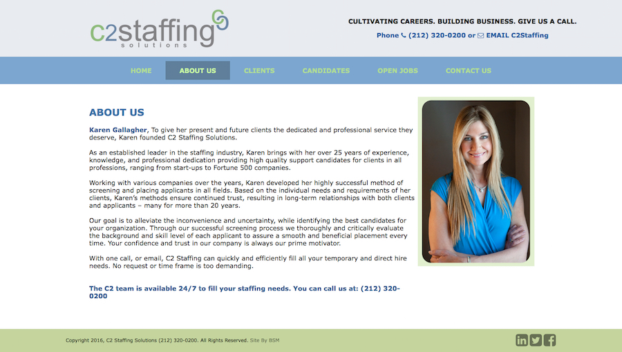 C2 Staffing Solutions