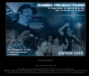 Rambo Productions