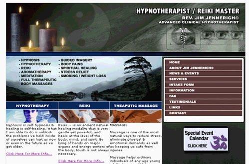 HypnotistNY.com