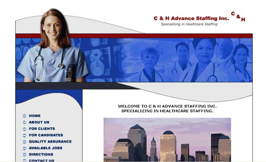 C and H Advance Staffing, Inc.